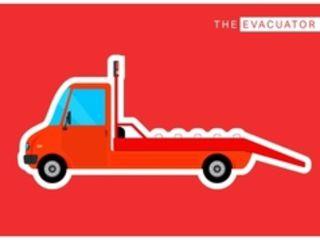 Evacuator 24/24