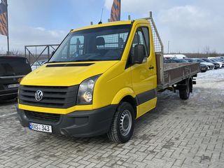Volkswagen Crafter-Bena