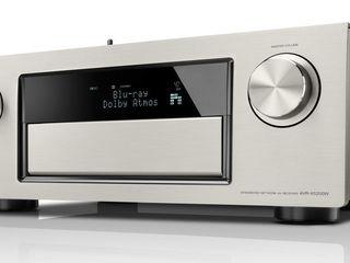 High-End Denon AVR-X5200W.Dolby Atmos, Auro-3D. , DTS, DTS-HD High Res.