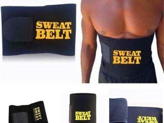 SWEAT Belt - Centura pentru slabire