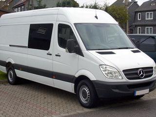 In fiecare zi transport!!! Germania-Moldova-Germania transport pasageri/colete/tehnica reduceri