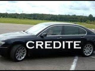 Ofer credite, imprumuturi - numai  cu  gaj.