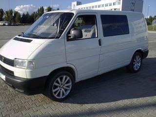 Volkswagen Т -4