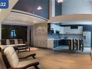 Penthouse cu design individual! Poziționare excelentă! Centru