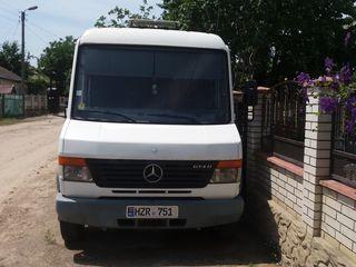 Mercedes 614
