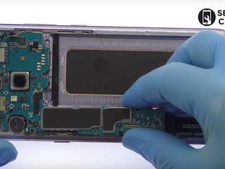 Samsung Galaxy S 7  (G930)  Не заряжает смартфон, заменим разъем!