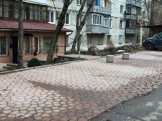 Великолепный обособленный офис с собственной парковкой в центре Рышкановки