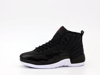 Nike Air Jordan 12 Retro Nylon Unisex