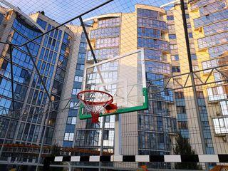 Баскетбольные щиты из органического стекла!