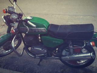 Jawa 350 6V