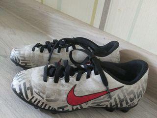 Boots de football