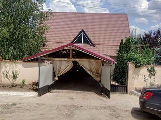 Продается дом под ключ-Дурлешты рядом с лесом