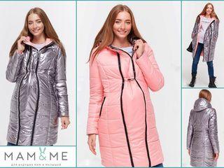 Куртки для беременных, Scurte pentru femei insarcenate MAM&ME