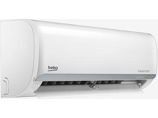 Продам кондиционер Beko 09, зима-лето инверторного типа. Новый в упаковке на гарантии.