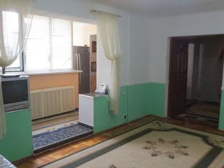 str. Ismail,apartament cu 5 odai, reparatie euro
