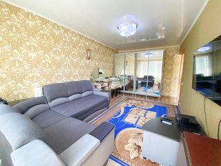 Apartament cu 3 camere, autonomă, sect. telecentru, șos. hâncești.