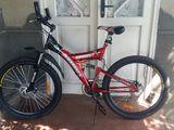 велосипед новый.недорого.