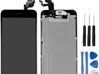 vand ecran original iphone 6 plus - 900 lei