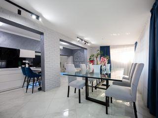 Se vinde Penthouse cu 3 camere în 2 nivele, amplasat în sect. Posta Veche, pe str. Ceucari!