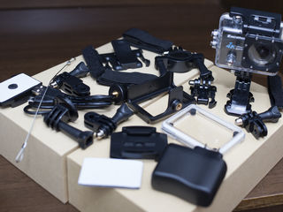Экшн камера Excelvan 4k 30 FPS Ultra HD