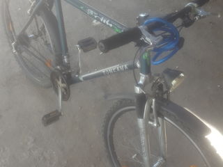 Vind bicicletă