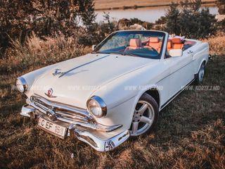 Retro Classica, Business class, Limuzine, Cabriolete, 4x4, microbuze, careta p/u nunta!