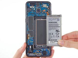 Samsung Galaxy A11, Батарея не держит заряд? Заменим без проблем!
