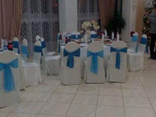 Sală  de  ceremonii  Covicrin