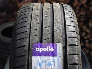 Новые летние шины Apollo 245/45 R18