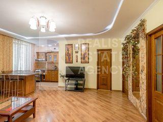 Chirie, Apartament, 2 odăi, Centru, str. Mitropolit Dosoftei