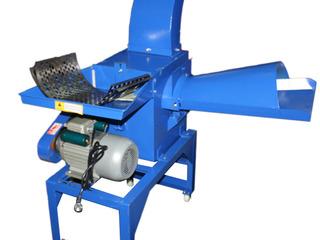 Tocator de furaje si cereale Temp 10, 3kw, 1000 kg/ora - Flexmag.md- 7200 lei