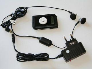 Монолог - аппарат для коррекции речи