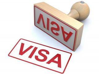 Быстрое решение по визовым вопросам, страны Азии.