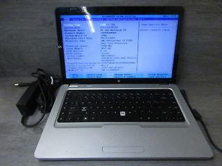 HP PAVILION G62. pret 2100lei. AMD Athlon II P320 (2.10 GHz). 4 GB Memory. 500 GB HDD. video ATI Rad