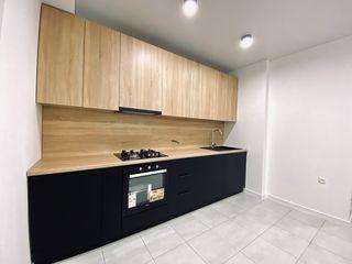 Apartament cu 2 odai! Reparatie +tehnica!