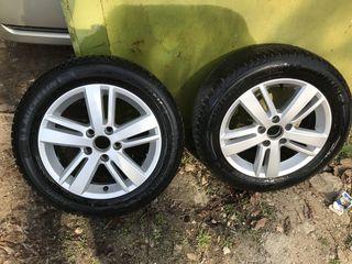 Диски от Volkswagen