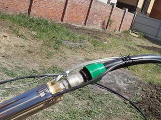 Насосы помпы для полива станции водоснабжения