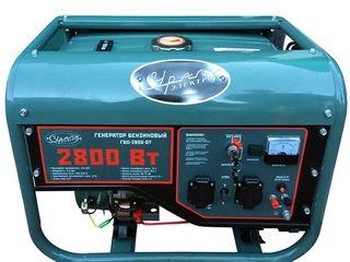 Генератор, generator, бензин, урал 2.8 квт, viper 0.8 квт
