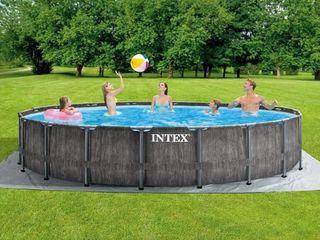 Импортер бассейнов и комплектующих всех размеров! (intex & bestway) самые низкие цены в молдове!