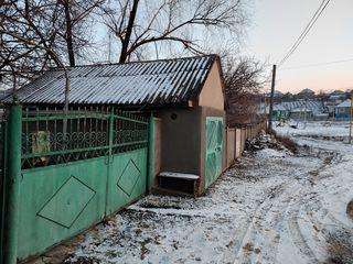Casă cu Garaj și Lac 16 ari. Peresecina, Orhei.