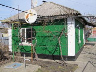 Продаются два дома на участке 6 соток.