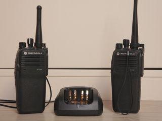 Motorola DP3400 профи серия