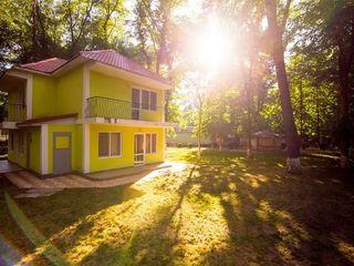 Проведите фантастический отпуск в Pensiunea Vacanța della Nonna