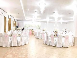 Se vinde sala de ceremoni activa
