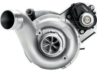 Ремонт турбин от компании S.R.L. A.I.B.M
