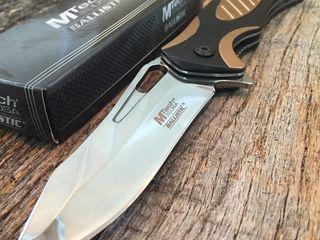 Оригинальный нож MTech USA Bowie Mirror