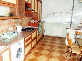 Botanica , apartament cu 2 odai, casa noua-  300 euro