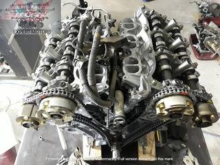 Ремонт двигателей любой сложности