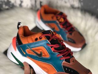 Nike M2K Orange Unisex