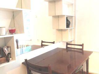Apartament 2 odăi, reparație capitală - lunar 220 eur